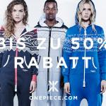 20% auf alles + Kauf 3, Zahl 2 Aktion bei Onepiece.com