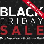 Black Friday Preview SALE bei OTTO: Bereits jetzt 20 Multimedia Deals vorab verfügbar