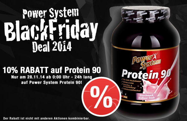 Power-System-Black-Friday-2014