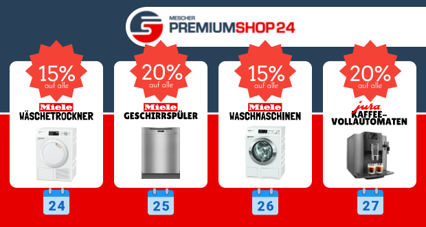 Premiumshop24 Black Friday 2017