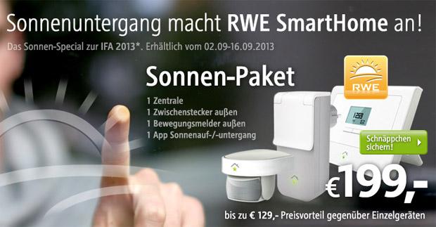 RWE-SmartHome-IFA