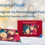Die Geschenkidee: 20% Rabatt auf my Ravensburger Puzzle (500 Teile)