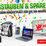 Redcoon IFA-Special: Alles muss raus!