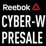 Einladung zum Pre-Sale bei Reebok – Spare 30% auf ausgewählte Artikel