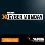 Am Cyber Monday nochmal Top-Deals bei SATURN abgreifen!
