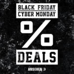 Sichere dir über 200 Black Friday Deals bei SNIPES.com!