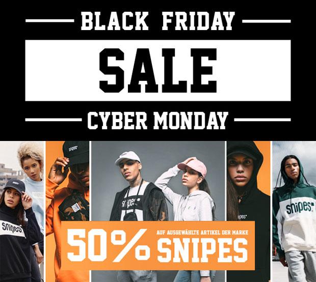 Black Friday Snipes