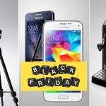 Bis zu 50% Rabatt auf feinste Technik in der Black Friday Produktwelt von Tchibo