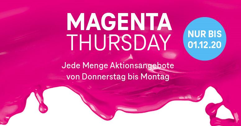 Telekom Black Friday 2020