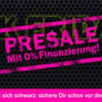 Black Friday PRE SALE bei Teufel: Bis zu 500 Euro Rabatt + 0% Finanzierung