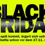 TEUFEL Black Friday Sale mit bis zu 52 % Rabatt auf ausgewählte Soundsysteme