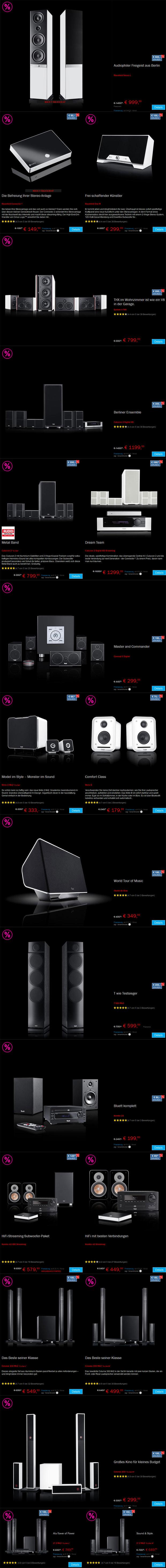 Teufel-Cyber-Monday-2014-Produkte