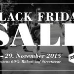 Coole Streetwear mit mindestens 60% Rabatt beim Titus Black Friday Sale