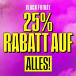 Black Friday bei Topman mit 25% Rabatt auf ALLES. Jetzt Shoppen!