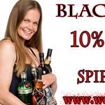 Black Friday im Weisshaus Shop: 10 Prozent Rabatt auf Spirituosen