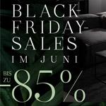 Westwing feiert Black Friday im Juni mit bis zu 85% Rabatt