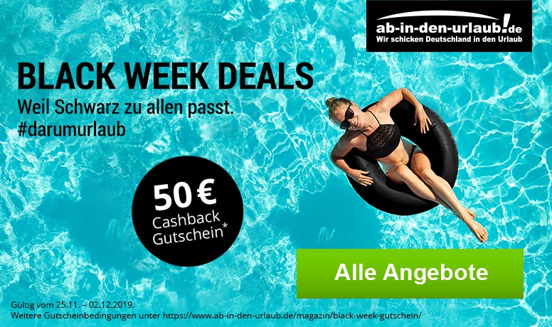 ab-in-den-urlaub.de Black Friday 2019