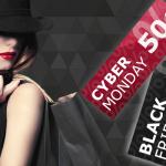 Spare 50% beim Kauf von ABBYY Desktop Software am Black Friday und Cyber Monday!