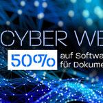 ABBYY Cyber Weekend – 50% Rabatt auf Software für Dokumente und PDF´s