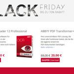 ABBYY Black Friday Aktion – spare jetzt bis zu 70%