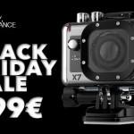 Nur 24 Stunden gültig: Spare jetzt 50 € beim Kauf einer ACTIONPRO X7!