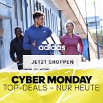adidas Cyber Monday – Top Deals – Nur heute 40% auf nicht reduzierte Ware
