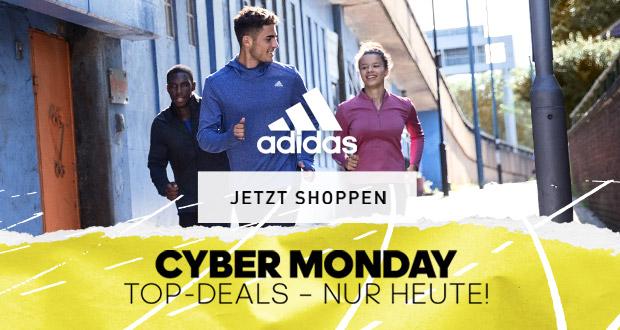 adidas Cber Monday 2018