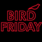 Bird Friday bei Allike – 25% Rabatt auf Sneaker, Streetwear, Accessoires und mehr!