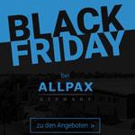 Ausgewählte Produkte von Allpax bis zu 50 Prozent reduziert!