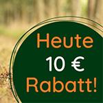 Black Friday bei alsa-hundewelt: Spare jetzt 10 EURO* bei deiner nächsten Bestellung!
