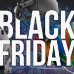 Sicher dir nur heute bis zu 25% Rabatt bei den Black Friday Angeboten von Alternate!