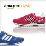 adidas bis zu 50% reduziert noch bis zum 04.12. bei Amazon BuyVIP erhältlich!