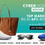 Cyber Monday Woche bei Amazon Buy VIP: Sicher dir eine Woche lang Rabatte von bis zu 65%
