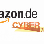 Thumbnail image for Countdown zur Amazon Cyber Monday Woche 2014