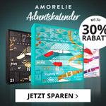 Bis zu 30% Rabatt auf ausgewählte Artikel im Online Shop von Amorelie