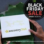 Spare jetzt 25% und hole dir AncestryDNA zum niedrigsten Preis des Jahres