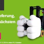 Sicher dir jetzt eine gratis Lieferung bei einer Bestellung im Online-Shop von ao.de!