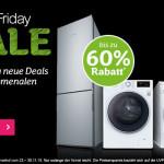 Sicher dir jetzt bis zu 60% Rabatt auf verschiedene Haushaltsgeräte bei AO.de! (Aktualisiert)