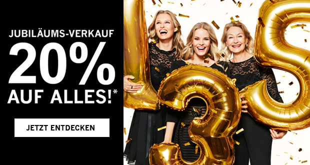 AppelrathCüpper Black Friday 2017