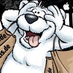 arktis.de Black Friday 2014: Hunderte Apple Produkte & Samsung Zubehör bis zu 70% günstiger!