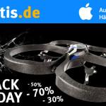 arktis.de mit weiterem Hightlight: Parrot AR.Drone 2.0 für 199 Euro statt 299 Euro