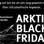 Frühstart bei arktis.de: Die ersten 100 Angebote sind schon online!