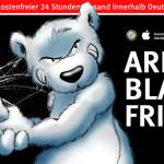 arktis.de Black Friday 2013 gestartet: Jetzt bis zu 70% auf Apple Hardware und Zubehör sichern