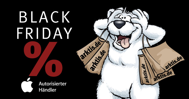 arktis Black Friday 2019