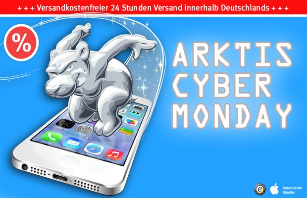 Arktis Cyber Monday 2013