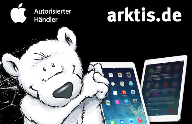 Arktis iPad Air Black Friday 2013