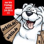 Arktis Black Friday 2016: Über 100 Apple Zubehörprodukte zu Schnäppchenpreisen