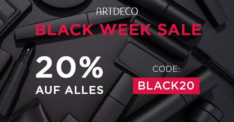 Artdeco Black Friday 2020