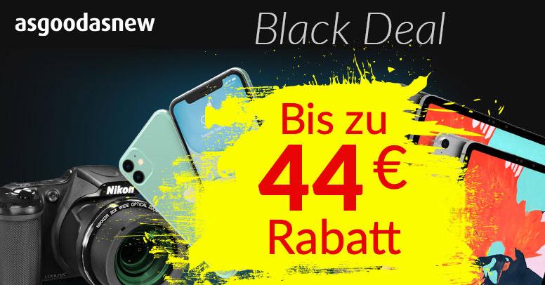 asgoodasnew Black Deals 2019