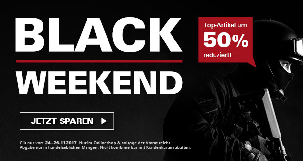 ASMC Black Friday 2017